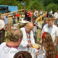 На свято Маковія — ще й медовий фест