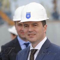 Перекриття Керченської протоки вдарило по металургах і портовиках