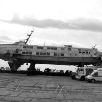 Кримський півострів як непотоплюваний авіаносець