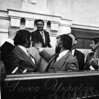 24 серпня 1991 року - позачергова сесія Верховної Ради, на якій було...