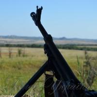 Напруження на Донбасі дещо спало