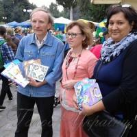 «Донбас читає українською»: ідея знайшла підтримку серед киян