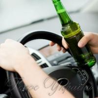 Нетверезих водіїв не спиняють ані штрафи, ані протоколи