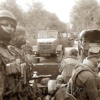 Командир конвойної роти: «Тою «дорогою життя»  я й зараз пройду із закритими очима»...