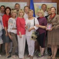 В Іспанії стартує Ucraіne fest