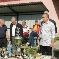 Турнір на честь  героїв-лісорубів
