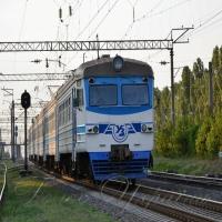 Прямой поезд на Харьков