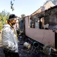 На арсеналі у Калинівці ще лунають вибухи, але то працюють піротехніки