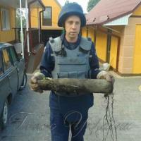 Сім будинків знищено прямим влученням снарядів