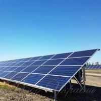Нова сонячна на Херсонщині — свідчення поліпшення інвестиційного клімату