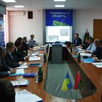 Білоруси цікавилися реформами у рибній охороні