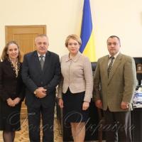 Болгарія підтримує