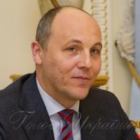Андрій ПАРУБІЙ: «Україна буде в НАТО!»