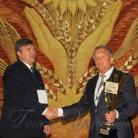 Вінничани отримали відзнаку «Аеропорт року»