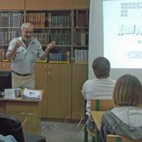 В університеті «Україна» відкрили краєзнавчу студію