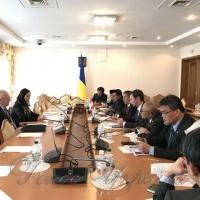 Міжпарламентський діалог для поглиблення співробітництва