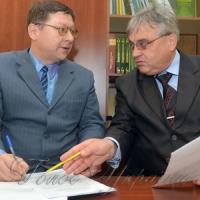 Керівник секретаріату Комітету з питань екологічної...
