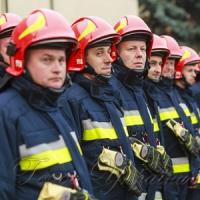 Уніформа, що у вогні не горить, — подарунок за сміливість