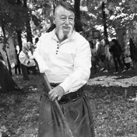 «Засекречений» куліш від козака-старійшини скуштувало понад десять тисяч осіб