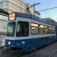 Трамваїв зі Швейцарії побільшає