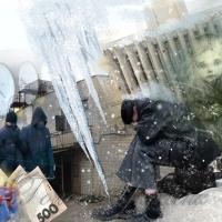 В Смеле — чрезвычайное положение из-за срыва начала отопительного сезона