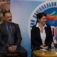 Обговорили переваги й можливості вступу до НАТО