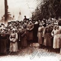 Сто років УНР: народжена Третім Універсалом