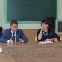 Приємний сюрприз для музучилища від обласної ради