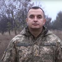 Військовий конфлікт на Донбасі далекий від стадії замороженого