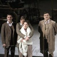 Перші сто літ театру імені Марії Заньковецької