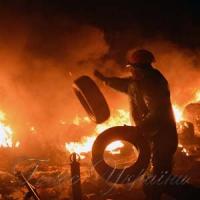Герої не вмирають — просто йдуть з Майдану в небо...
