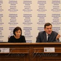 Розслідуються понад три тисячі злочинів, пов'язаних із подіями Євромайдану