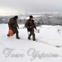 Служба в луганських горах