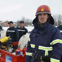 Добровольные пожарные дружины будут оберегать села от огня