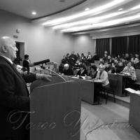 В Університеті «Україна» обговорили проблеми інклюзивного навчання