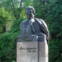 Великий монумент Іванові Франку в столиці повинен бути!