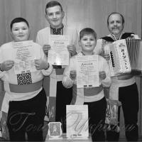 Как жашковские музыканты в Беларуси отметились