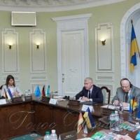 Харків переймає досвід Нюрнберга із зниження викидів вуглекислого газу