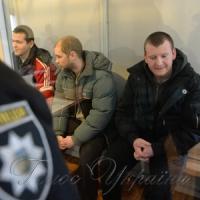 У Новому Айдарі Луганської області відбувається суд над...