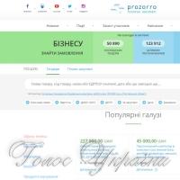 Фонд гарантування вперше повністю реалізував активи банку через ProZorro.Продажі