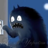 Якийсь дивний і страшний звір ночував у зимівнику!