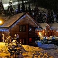 ...зимові канікули проведуть на Прикарпатті