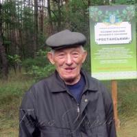 Природа умеет поражать: как волынское село обходят стороной катаклизмы