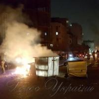 Новорічна революція в Ірані