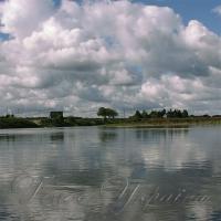 Річка змінила рубежі Бельгії та Нідерландів