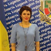 Жінки Луганщини сьогодні  витримують великі випробування