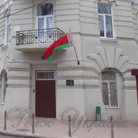 Білоруські дипломати залишають Одесу