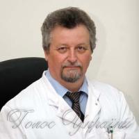 Академик Виталий Цымбалюк: «Не будем развивать собственную науку — страна неизбежно станет колонией»