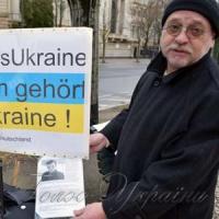 Рональд Вендлінг: «Путін, відпусти політичних в'язнів!»