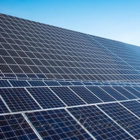 В зоне отчуждения заработает первая солнечная электростанция